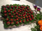 cc strawberries